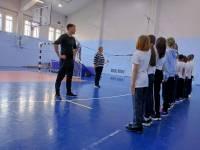 """Учитель физкультуры примет участие в конкурсе """"Учитель года"""""""