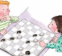 День четырнадцатый. День шахмат
