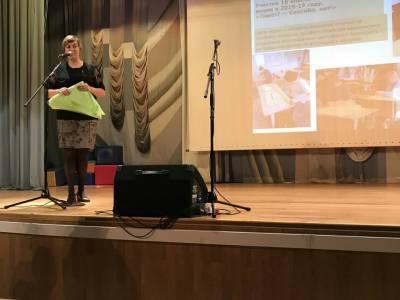 19 октября в МБОУ СОШ №3 прошло посвящение параллели 5 классов в школьное лесничество «Зеленый патруль»